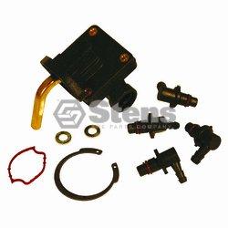 Fuel Pump / Diaphragm : Davis Lawn Tractor Repair LLC, On-Site