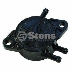 Fuel Pump / Diaphragm : Davis Lawn Tractor Repair LLC, On