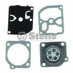 OEM Gasket And Diaphragm Kit Fits 0159402 0172312 D10-WTA WTA Carburetors